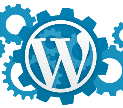 wordpress-history