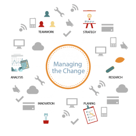 Managing the Change-02-01-01