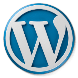 Wordpress-Logo-Square