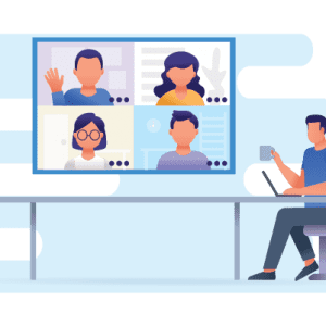 Messaging and Video calling provided by social media platforms-04