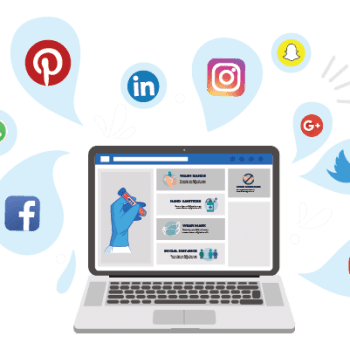 Use of Social media in Covid-19-V02-06-06