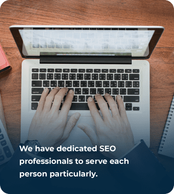 On-Page SEO services