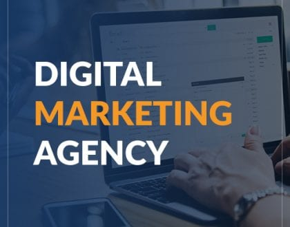 Digital Marketing Agency help