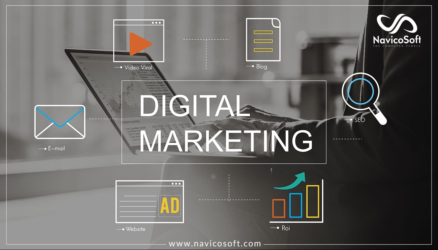 Significance of Responsive Web Design for Digital Marketing