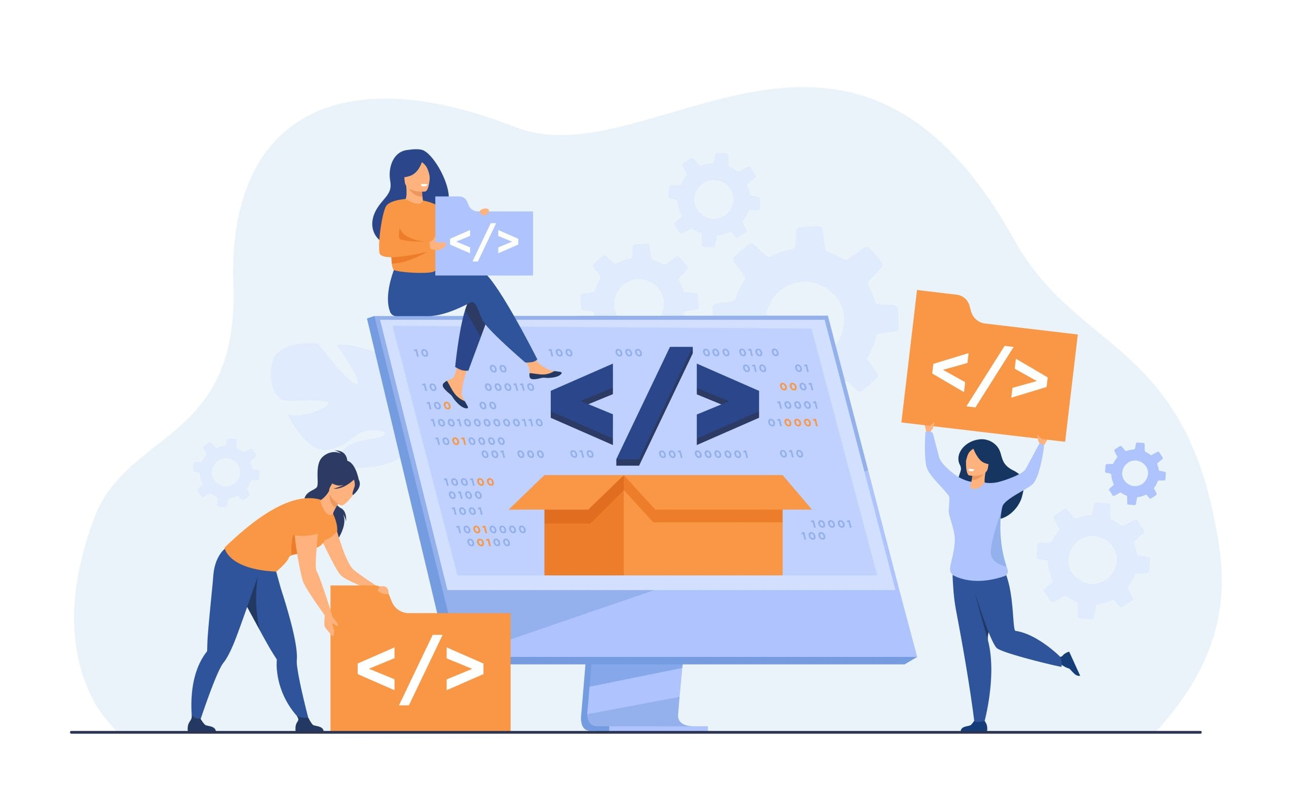 Benefits of Agile Web Development for your website