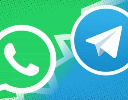 WhatsApp vs. Telegram vs. Signal | which one is better?