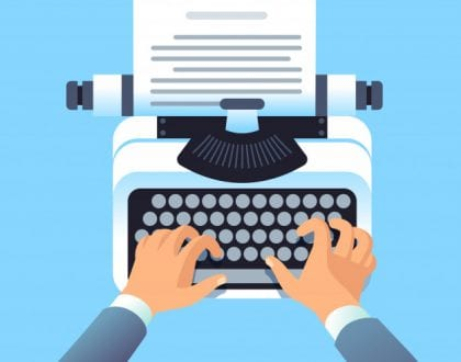 4 reasons for low performance of content writing services